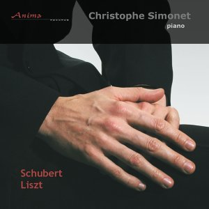 Christophe Simonet 歌手頭像