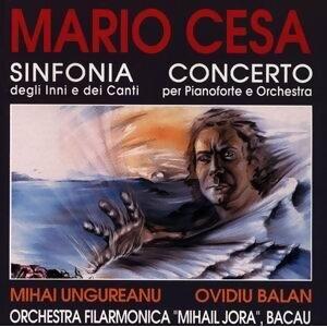 Mario Cesa 歌手頭像