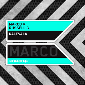 Marco V and Russell G 歌手頭像