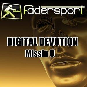 Digital Devotion 歌手頭像