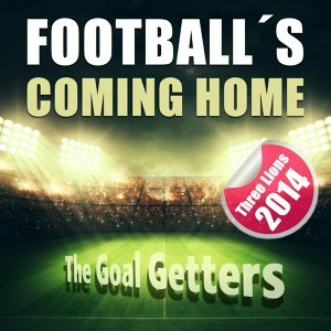 The Goal Getters 歌手頭像