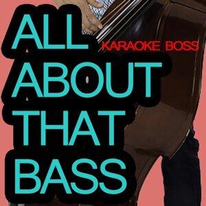 Karaoke Boss 歌手頭像