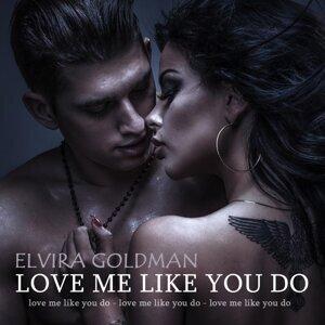 Elvira Goldman 歌手頭像