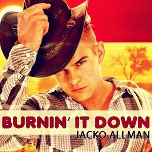 Jacko Allman 歌手頭像