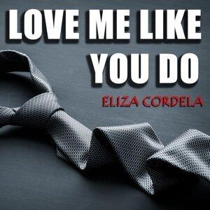 Eliza Cordela 歌手頭像