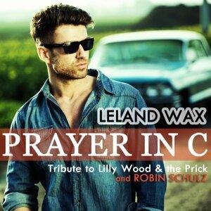 Leland Wax 歌手頭像