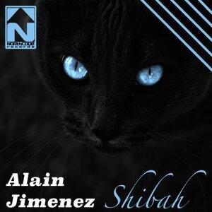 Alain Jimenez 歌手頭像