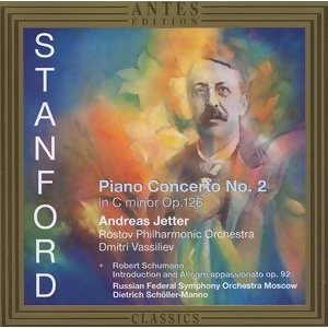 Andreas Jetter, Dietrich Schoeller-Manno, Russian Federal Symphony Orchestra Moscow, Rostov Philharmonic Orchestra 歌手頭像