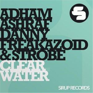 Adham Ashraf, Danny Freakazoid & Strobe 歌手頭像