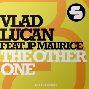 Vlad Lucan feat. JP Maurice 歌手頭像