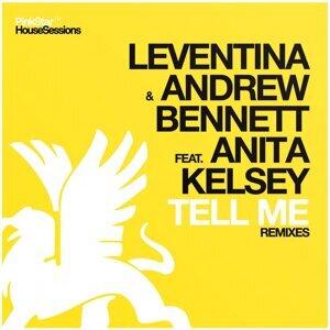 Leventina & Andrew Bennett feat. Anita Kelsey 歌手頭像