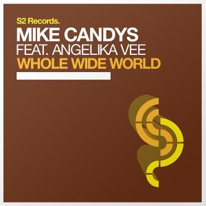 Mike Candys feat. Angelika Vee 歌手頭像