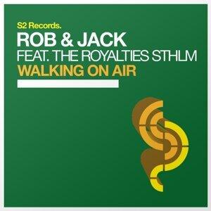 Rob & Jack feat. The Royalties STHLM 歌手頭像