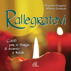 Pasquale Dargenio, Matteo Zambuto 歌手頭像