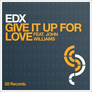 EDX feat. John Williams 歌手頭像