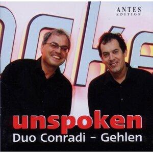 Duo Conradi-Gehlen 歌手頭像