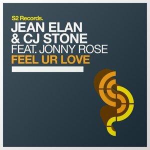 Jean Elan & CJ Stone feat. Jonny Rose 歌手頭像