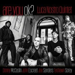 Luca Nostro Quintet 歌手頭像