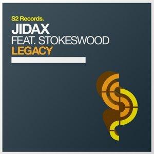 Jidax feat. Stokeswood 歌手頭像