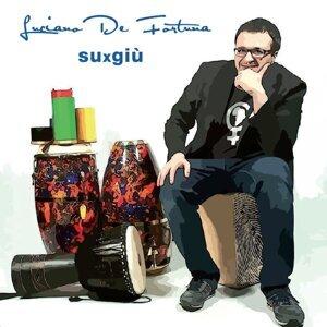 Luciano De Fortuna 歌手頭像
