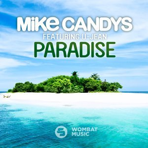 Mike Candys feat. U-Jean 歌手頭像