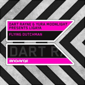 Dart Rayne & Yura Moonlight pres. Ligaya