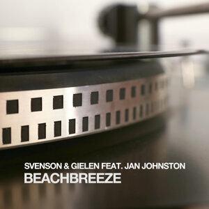 Svenson & Gielen featuring Jan Johnston