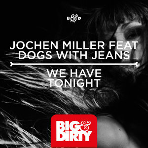 Jochen Miller featuring Dogs with Jeans 歌手頭像