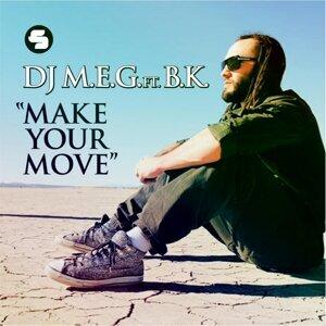 DJ M.E.G. feat. BK 歌手頭像