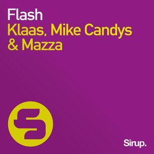 Klaas, Mike Candys & Mazza 歌手頭像