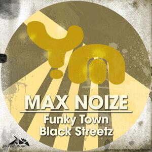 Max Noize 歌手頭像