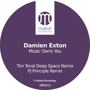 Damien Exton 歌手頭像