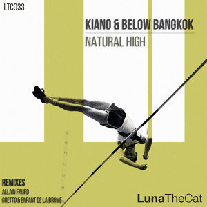 Kiano, Below Bangkok 歌手頭像