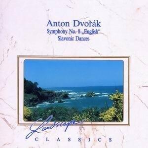 Anton Dvorák: Sinfonie Nr. 8, Slavische Taenze 歌手頭像
