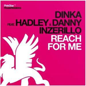Dinka feat. Hadley & Danny Inzerillo 歌手頭像