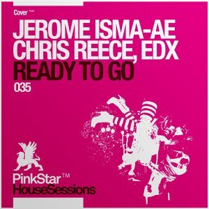EDX, Chris Reece & Jerome Isma-Ae 歌手頭像
