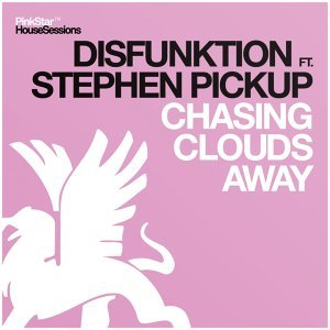 Disfunktion feat. Stephen Pickup 歌手頭像