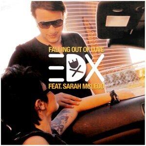 EDX feat. Sarah McLeod 歌手頭像
