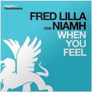Fred Lilla feat. Niamh 歌手頭像