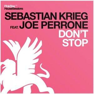 Sebastian Krieg feat. Joe Perrone 歌手頭像