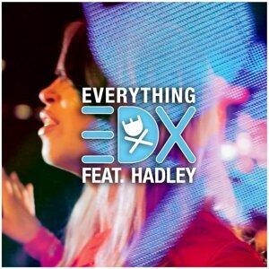 EDX feat. Hadley 歌手頭像