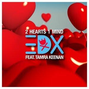 EDX feat. Tamra Keenan 歌手頭像