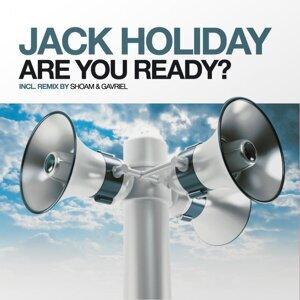 Jack Holiday 歌手頭像