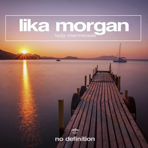 Lika Morgan 歌手頭像