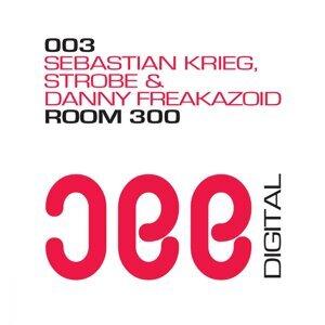 Sebastian Krieg, Strobe & Danny Freakazoid 歌手頭像