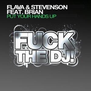 Flava & Stevenson feat. Brian 歌手頭像