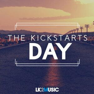 The Kickstarts 歌手頭像
