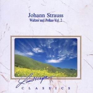 Johann Strauss: Walzer und Polkas 歌手頭像