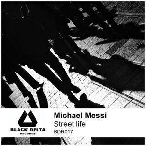 Michael Messi 歌手頭像