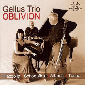 Gelius Trio 歌手頭像